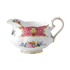 Lady Carlyle Gravy Boat