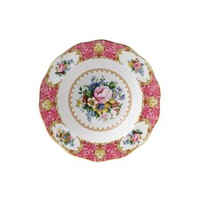 Lady Carlyle Rimmed Soup Bowl