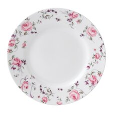 "Rose Confetti Casual 6.2"" Bread and Butter Plate"