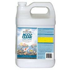 Accu-clear Pond Clarifier