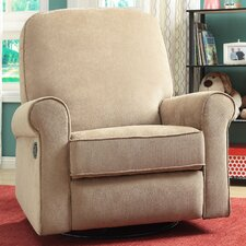 <strong>Wildon Home ®</strong> Ashewick Swivel Glider Recliner
