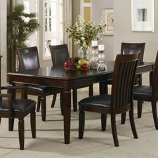 <strong>Wildon Home ®</strong> Talmadge 7 Piece Dining Set