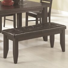 <strong>Wildon Home ®</strong> Corrigan Wooden Kitchen Bench