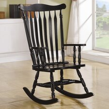 Pantego Rocker Arm Chair
