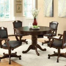 <strong>Wildon Home ®</strong> Atlantic Poker Table Set