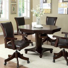 <strong>Wildon Home ®</strong> Gaming Poker Table Set