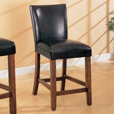 "<strong>Wildon Home ®</strong> Soho 24"" Bar Stool"