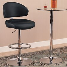 "<strong>Wildon Home ®</strong> Jackman 39.5"" Adjustable Bar Stool"