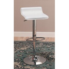<strong>Wildon Home ®</strong> Colorado City Adjustable Bar Stool
