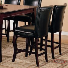 "<strong>Wildon Home ®</strong> Hoyt 24"" Bar Stool"