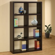 "<strong>Wildon Home ®</strong> 63"" Bookcase"