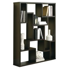 "<strong>Wildon Home ®</strong> 62.5"" Bookcase"