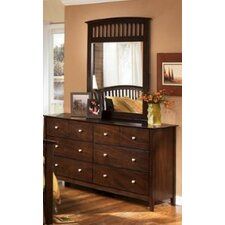 Jana 8 Drawer Dresser
