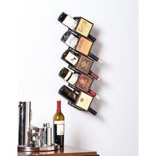 Breckyn Wall Mount Wine Rack
