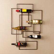 Declan Wall Mount Wine Rack