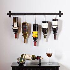 Carsten Wall Mount Wine Rack