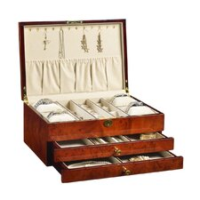Braden Watch Box