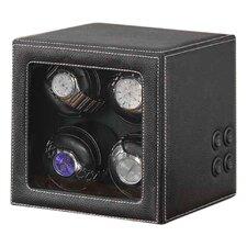 Four Winder Watch Box