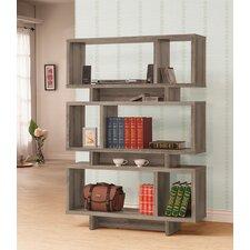"""65.75"""" Bookcase"""
