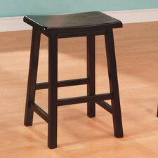 "<strong>Wildon Home ®</strong> Aloha 24"" Stool"