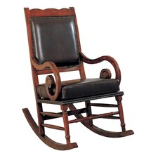 <strong>Wildon Home ®</strong> Gold Hill Rocking Chair