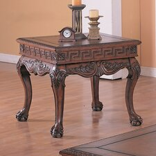 <strong>Wildon Home ®</strong> Arcata End Table