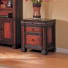 <strong>Wildon Home ®</strong> Redlands File Cabinet in Two-tone