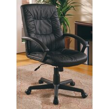 <strong>Wildon Home ®</strong> Sixes High-Back Executive Chair
