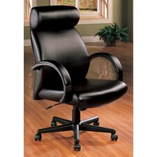 <strong>Wildon Home ®</strong> Sodaville High-Back Office Chair
