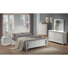 Kayla Platform Bedroom Collection