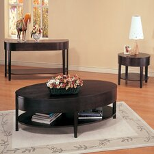 <strong>Wildon Home ®</strong> Bishop Coffee Table Set