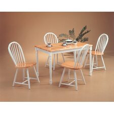 Morrison 5 Piece Dining Set