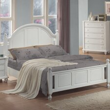 <strong>Wildon Home ®</strong> Briana Panel Bed