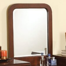 Louis Phillipe Vanity Mirror