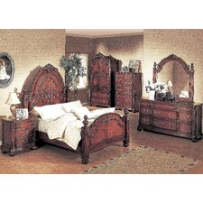 Richmond Panel Bedroom Collection