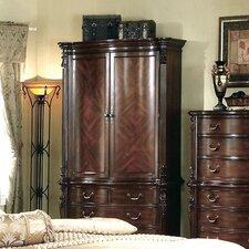 <strong>Wildon Home ®</strong> Dasan Armoire