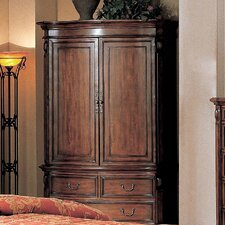<strong>Wildon Home ®</strong> Wrigley Armoire