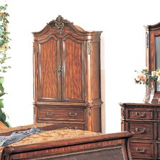 <strong>Wildon Home ®</strong> Tipton Armoire