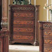 <strong>Wildon Home ®</strong> Kamella 5 Drawer Chest