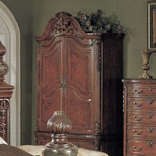 <strong>Wildon Home ®</strong> Kelsey Armoire