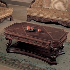 Cartago Coffee Table