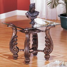 <strong>Wildon Home ®</strong> Gamma End Table