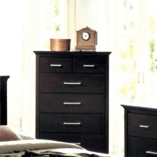 <strong>Wildon Home ®</strong> Reagan 6 Drawer Chest
