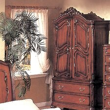 <strong>Wildon Home ®</strong> Richmond Armoire