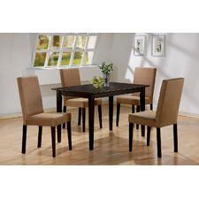 <strong>Wildon Home ®</strong> Ferndale 5 Piece Dining Set