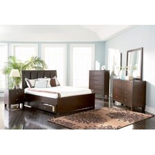 Kingman Panel Bedroom Collection