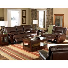 <strong>Wildon Home ®</strong> Red Bluff Dual Reclining Living Room Collection