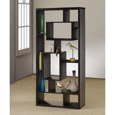 "<strong>Wildon Home ®</strong> 66.75"" Bookcase"