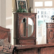 <strong>Wildon Home ®</strong> Madina Armoire