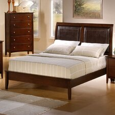 <strong>Wildon Home ®</strong> Erin Platform Bed